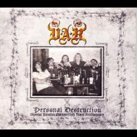 Personal Destruction-20 Years Anniversary Edition